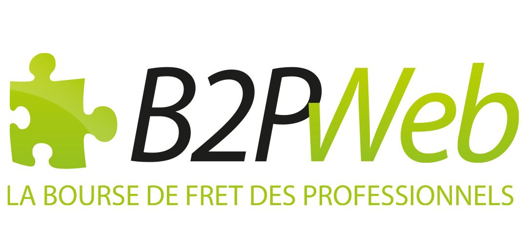 Logo B2PWeb