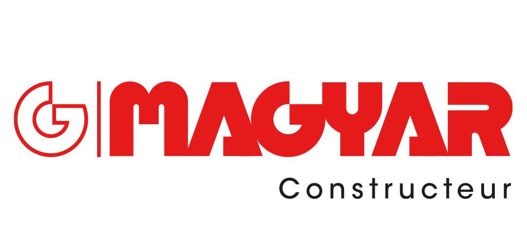Logo Magyar